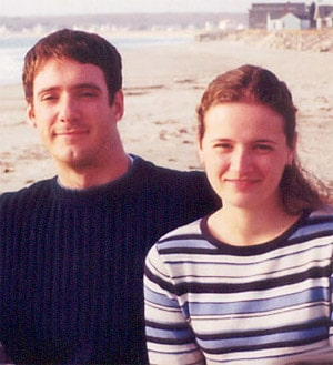 Jason Pomerleau and his girlfriend Christine Loftus were detained and abused by police in China for publicly talking to people about the persecution of Falun Gong.