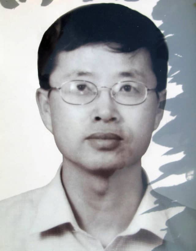 Within two weeks of being detained, Mr. Yang Guiquan was tortured to death while in police custody.