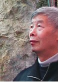 A healthy Mr. Xie Deqing prior to his arrest
