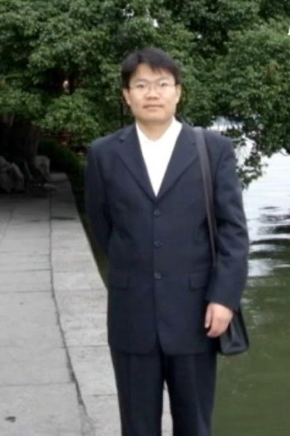 Chinese human lawyer Wang Yonghang, currently imprisoned in Liaoning province for defending Falun Gong practitioners
