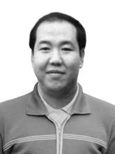Shi Hongbo prior to his abduction in 2008. Shi died from torture on February 28, 2011. He was 42 years old.