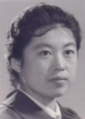A photo of a young and healthy Ms. Wang Chunxiang, taken a number of years prior to her abduction. Ms. Wang died in custody on September 25, 2011 due to torture and medical neglect.