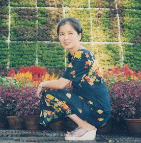Ms. Xu Chensheng, a Falun Gong practitioner from Hunan Province