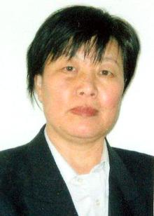 Ms. Yang Yinqiao who fell to her death in August during a raid by police to find out who posted details of the Li Lankui petition to the internet.