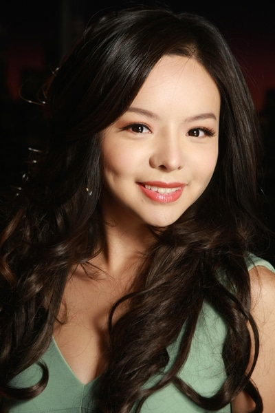 Anastasia Lin, the newly crowned Miss World Canada, says her father has been threatened by Chinese authorities.
