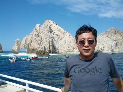 Mr. Zhang Zengjun