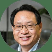 Dr. Jingduan Yang