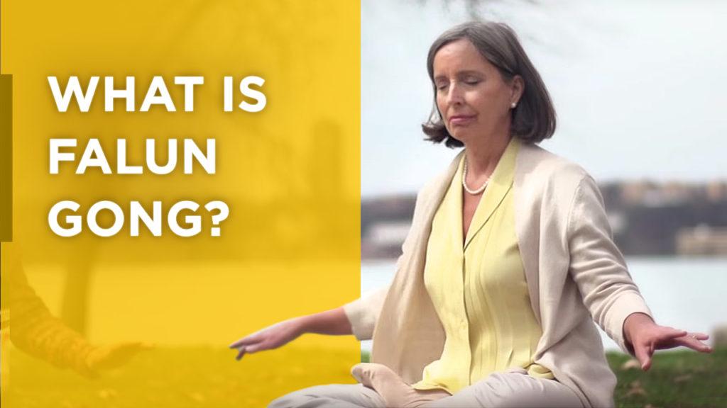 What is Falun Gong (Falun Dafa)?