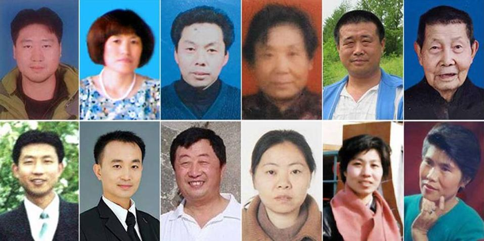 Confirmed Cases: 96 Falun Gong Practitioners Died in 2019 from Persecution
