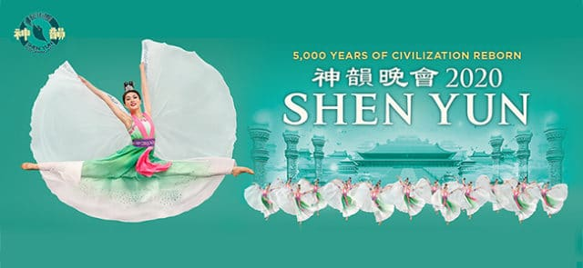 Copyright © 2020 Shen Yun Performing Arts