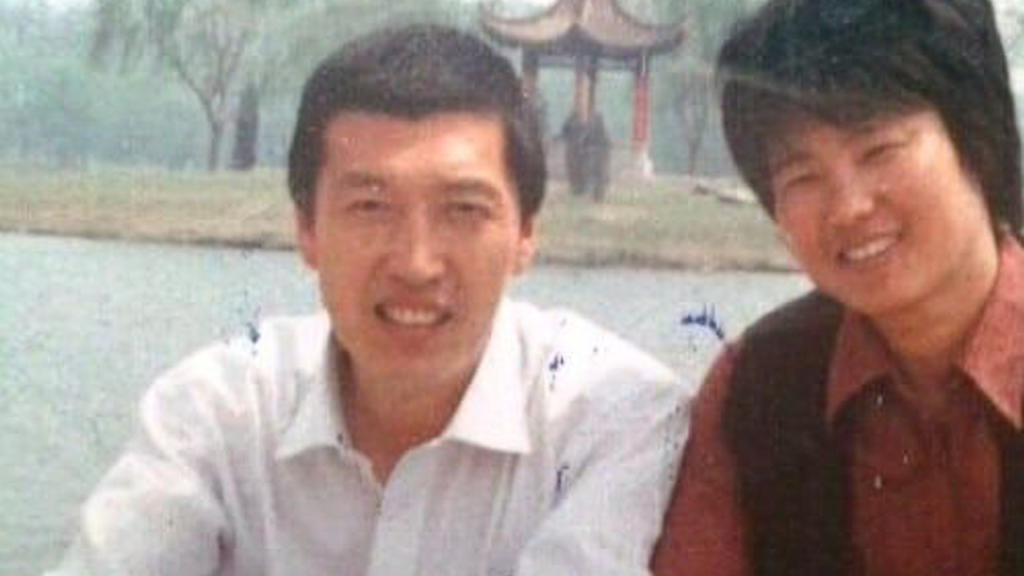 Wife of Falun Gong Practitioner Fights to Free Husband, Dies From Prison Abuse