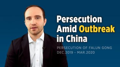 Persecution Amid Outbreak in China