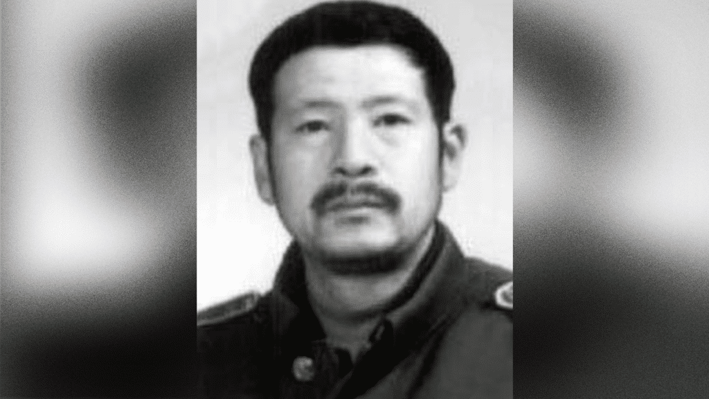 After 11 Years Imprisonment and Torture, Jilin Man Dies