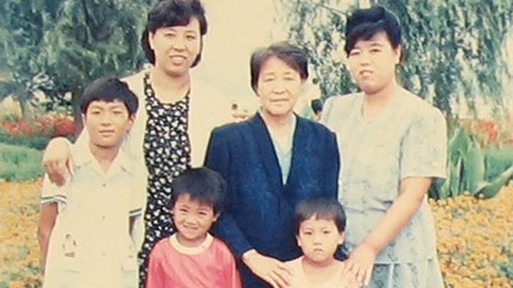 Two Siblings Lose Their Mother to Falun Gong Persecution